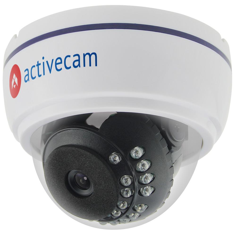 Купольная видеокамера AC-TA381LIR2